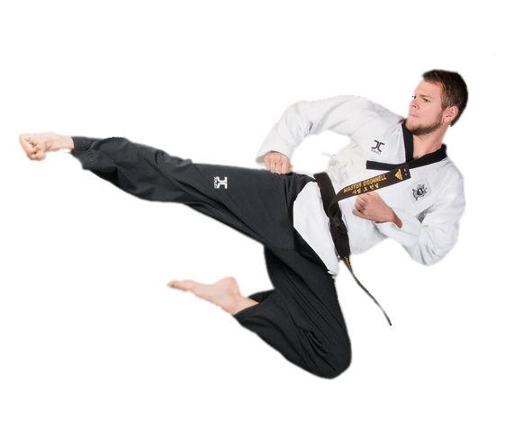Master O's Taekwondo